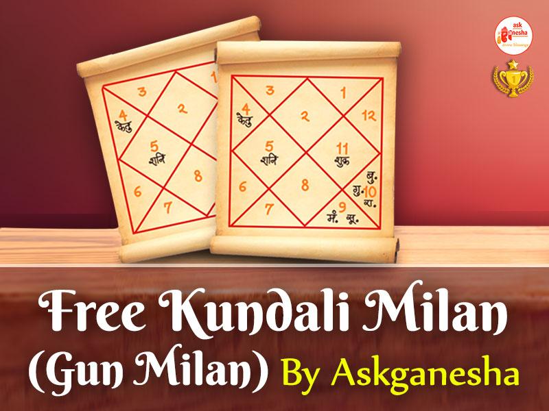 Kundali software making free online best match 2019 ❤️ Online Kundali