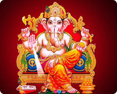 Ask Ganesha